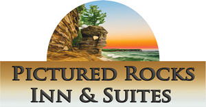 Pictured Rocks Inn Logo